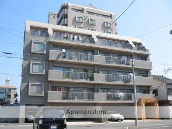 鹿児島県鹿児島市、二中通駅徒歩9分の築14年 4階建の賃貸マンション
