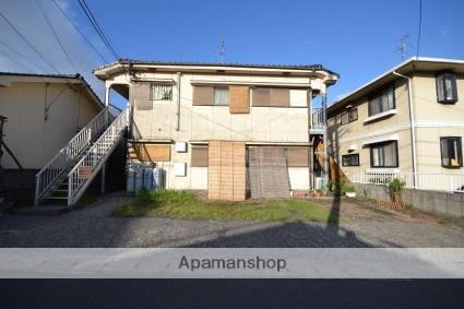 鹿児島県鹿児島市、宇宿駅徒歩25分の築32年 2階建の賃貸アパート