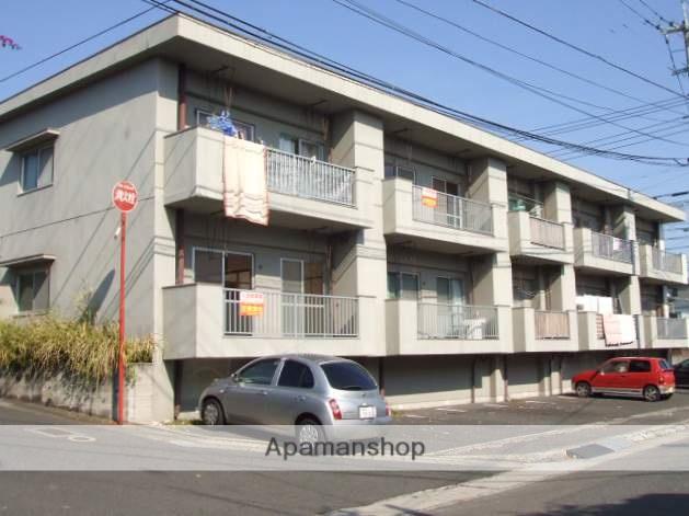 鹿児島県鹿児島市、宇宿駅徒歩12分の築29年 2階建の賃貸マンション