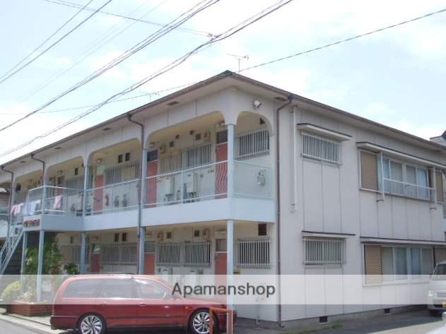 鹿児島県鹿児島市、広木駅徒歩47分の築35年 2階建の賃貸アパート