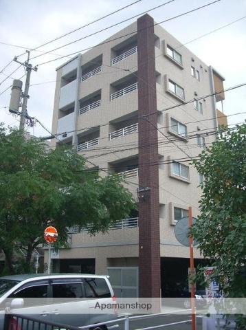 鹿児島県鹿児島市、都通駅徒歩9分の築11年 6階建の賃貸マンション