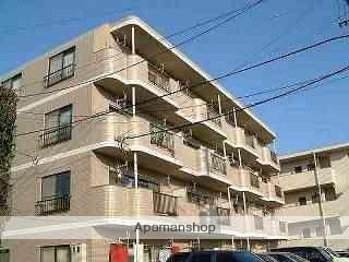鹿児島県鹿児島市、鹿児島中央駅徒歩40分の築24年 4階建の賃貸マンション