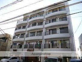 鹿児島県鹿児島市、宇宿駅徒歩3分の築31年 5階建の賃貸マンション