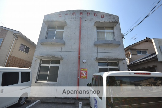 鹿児島県鹿児島市、笹貫駅徒歩28分の築20年 2階建の賃貸マンション