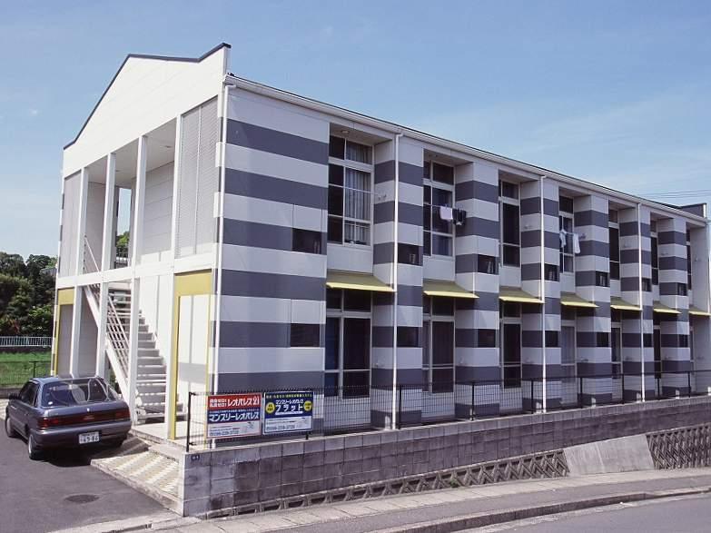 新着賃貸6:鹿児島県鹿児島市西陵8丁目の新着賃貸物件