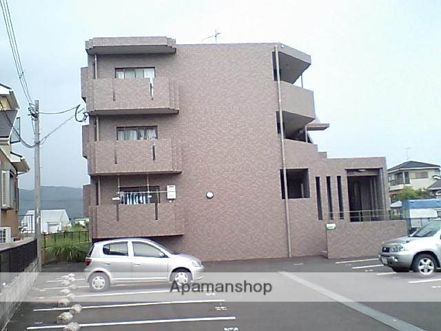 鹿児島県鹿児島市、谷山駅徒歩34分の築13年 3階建の賃貸マンション