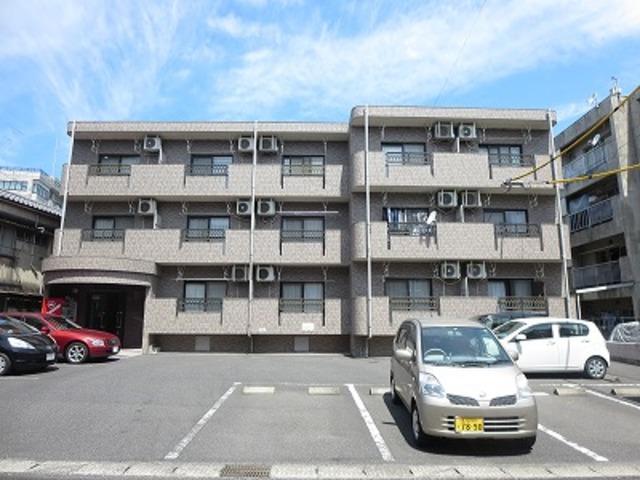 新着賃貸6:鹿児島県鹿児島市郡元3丁目の新着賃貸物件