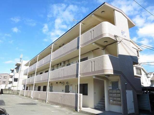 新着賃貸3:鹿児島県鹿児島市吉野町の新着賃貸物件
