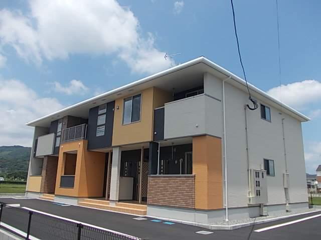 新着賃貸4:鹿児島県鹿児島市中山町の新着賃貸物件
