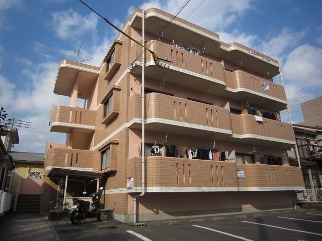 新着賃貸16:鹿児島県鹿児島市永吉2丁目の新着賃貸物件