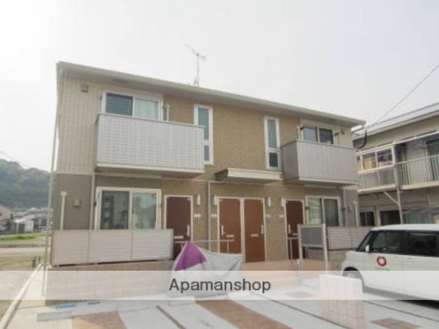 新着賃貸20:鹿児島県鹿児島市原良4丁目の新着賃貸物件