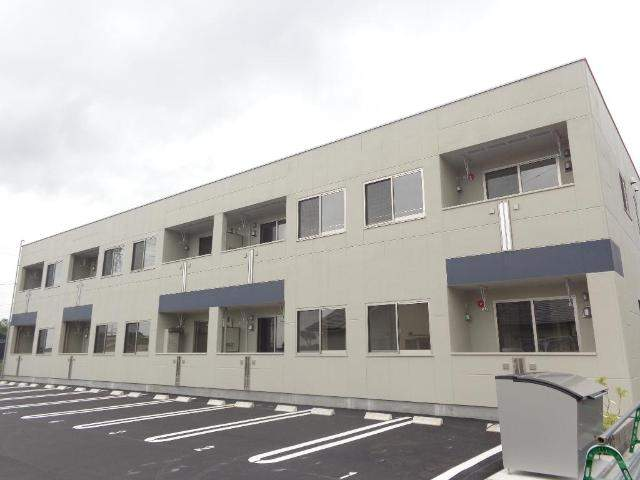 新着賃貸1:鹿児島県鹿児島市吉野町の新着賃貸物件