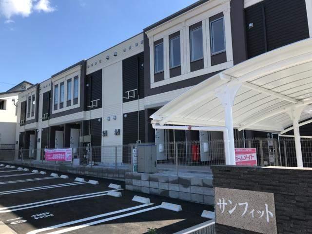 新着賃貸5:鹿児島県鹿児島市川上町の新着賃貸物件