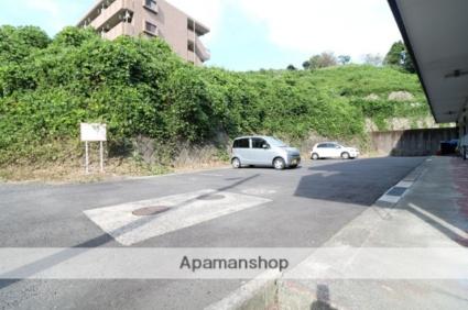 SAKURA.F[1K/20.6m2]の駐車場