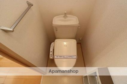 オランジュ[1LDK/48.75m2]のトイレ