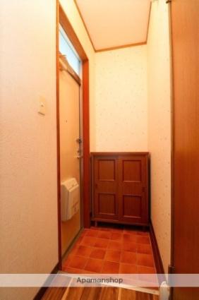 サンコーポ[1R/27m2]の玄関