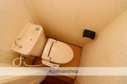 アーク札元[3DK/45m2]のトイレ