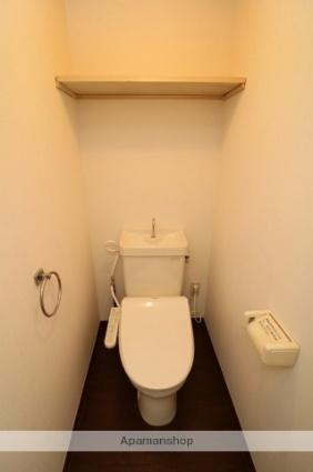 ライネクスト新川[3DK/60.5m2]のトイレ