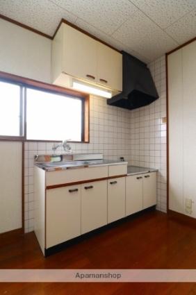 川西町福留貸家[4DK/67.68m2]のキッチン