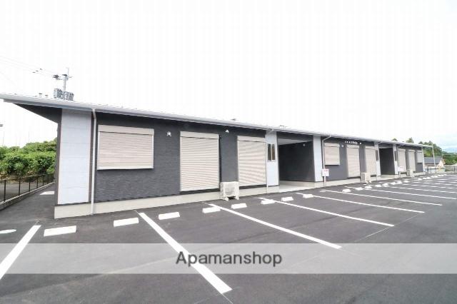 新着賃貸4:鹿児島県鹿屋市西原3丁目の新着賃貸物件