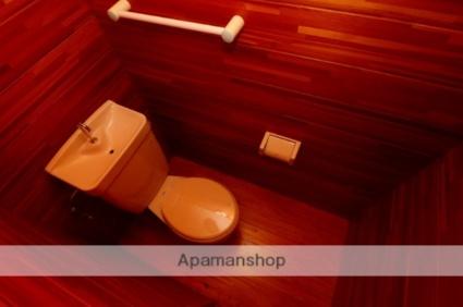 米永貸家[3DK/52.17m2]のトイレ