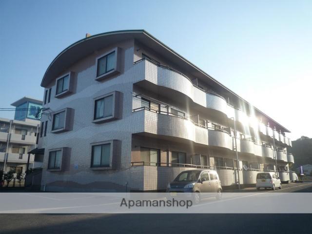 鹿児島県垂水市の築16年 3階建の賃貸マンション