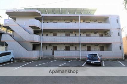 鹿児島県鹿屋市の築19年 3階建の賃貸マンション