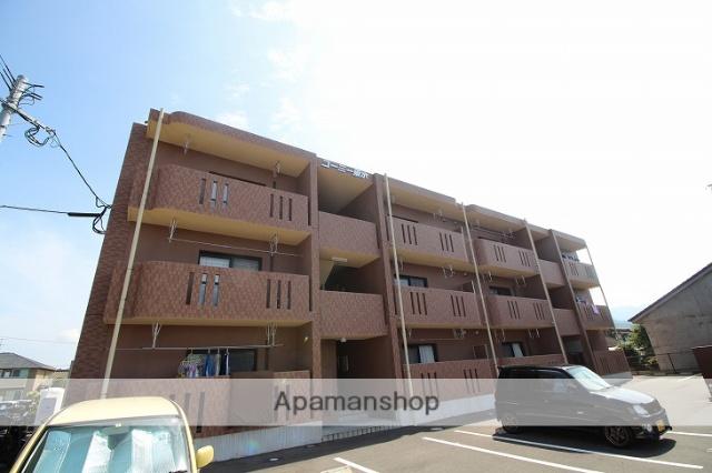 鹿児島県垂水市の築3年 3階建の賃貸マンション