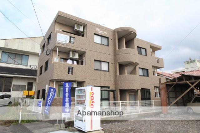 鹿児島県垂水市の築12年 3階建の賃貸マンション