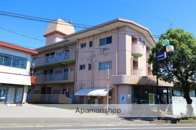 鹿児島県鹿屋市の築29年 3階建の賃貸マンション
