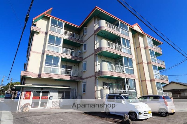 新着賃貸9:鹿児島県鹿屋市寿2丁目の新着賃貸物件
