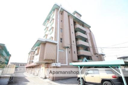 鹿児島県鹿屋市の築26年 6階建の賃貸マンション