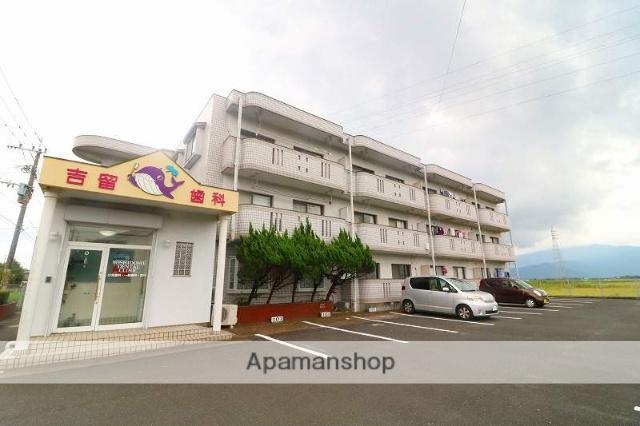鹿児島県肝属郡東串良町の築24年 3階建の賃貸マンション
