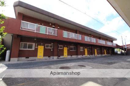 鹿児島県垂水市の築32年 2階建の賃貸マンション