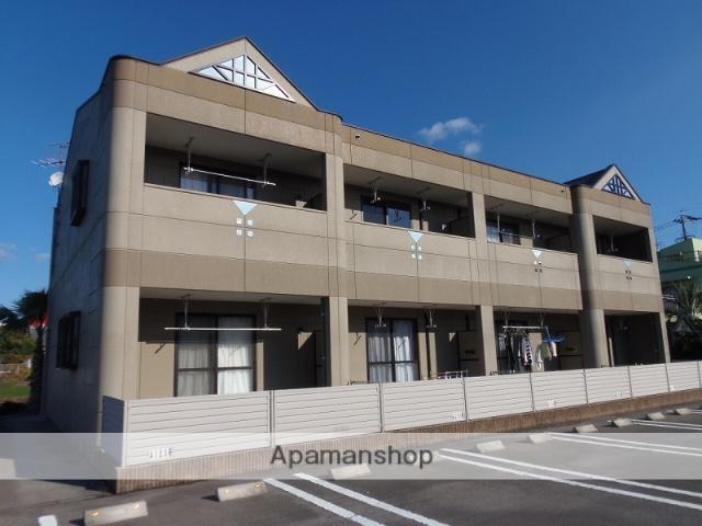 鹿児島県鹿屋市の築7年 2階建の賃貸マンション