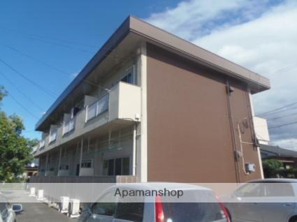 鹿児島県鹿屋市の築31年 2階建の賃貸アパート