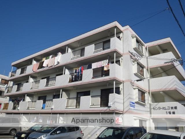 鹿児島県霧島市の築24年 4階建の賃貸マンション
