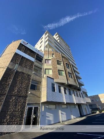 鹿児島県霧島市、隼人駅徒歩13分の築11年 13階建の賃貸マンション