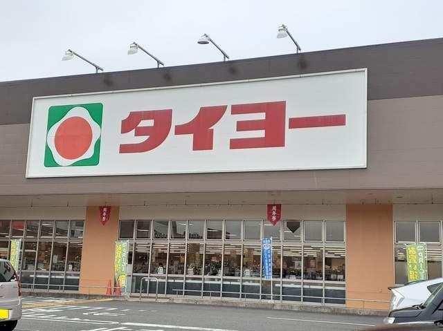 ダイソー 2400m