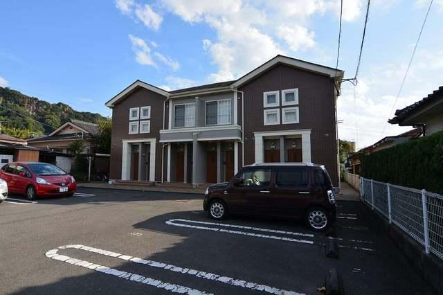 新着賃貸9:鹿児島県霧島市隼人町姫城の新着賃貸物件