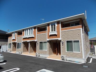 新着賃貸13:鹿児島県霧島市隼人町姫城の新着賃貸物件