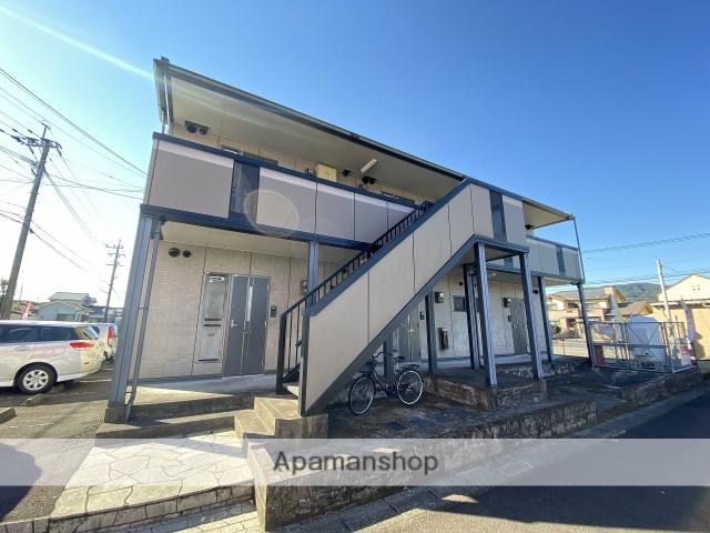新着賃貸14:鹿児島県霧島市隼人町姫城3丁目の新着賃貸物件