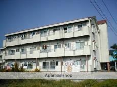 鹿児島県霧島市の築27年 3階建の賃貸マンション