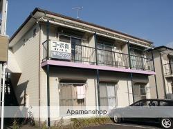 鹿児島県霧島市、国分駅徒歩14分の築29年 2階建の賃貸アパート
