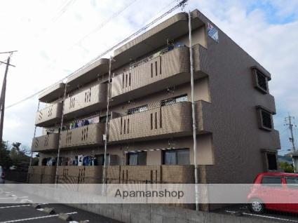 鹿児島県姶良市、帖佐駅徒歩18分の築15年 3階建の賃貸マンション
