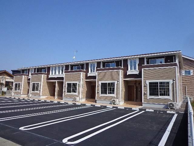 新着賃貸9:鹿児島県姶良市松原町2丁目の新着賃貸物件