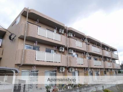 鹿児島県姶良市、姶良駅徒歩8分の築2年 3階建の賃貸マンション