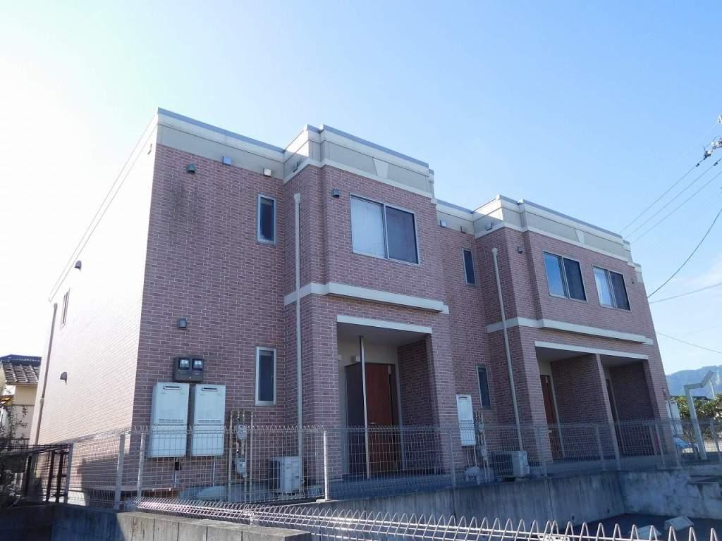 新着賃貸11:鹿児島県姶良市西餅田の新着賃貸物件