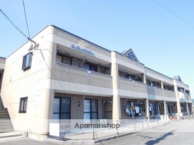 新着賃貸6:鹿児島県姶良市東餅田の新着賃貸物件