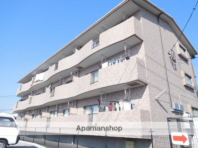 鹿児島県姶良市、帖佐駅徒歩15分の築13年 3階建の賃貸マンション
